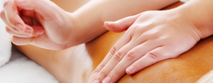 Multiple Sclerosis massage